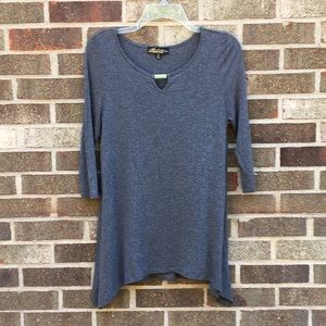Absolutely Famous tunic